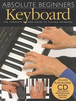 Absolute Beginners - Keyboard (HL-14001010)