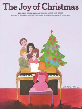 The Joy of Christmas (HL-14001233)