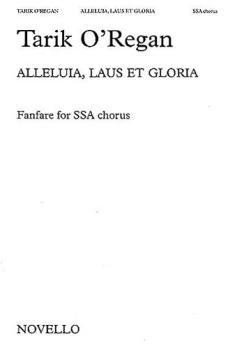 Alleluia, Laus Et Gloria (HL-14001687)