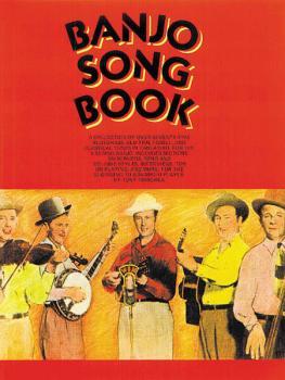 Banjo Song Book (HL-14003286)