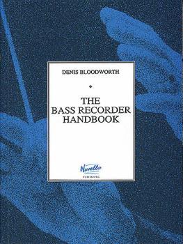 The Bass Recorder Handbook (HL-14003575)