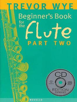 Beginner's Book for the Flute - Part Two (HL-14003808)
