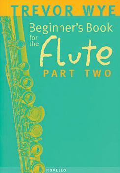 Beginner's Book for the Flute - Part Two (HL-14003810)