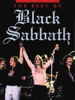 The Best of Black Sabbath (HL-14004291)