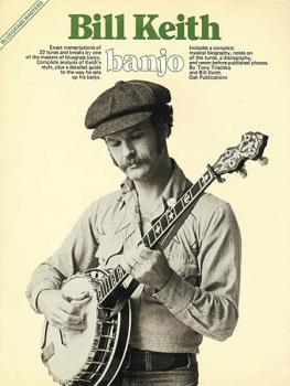 Bill Keith Banjo: Bluegrass Masters Series (HL-14004659)