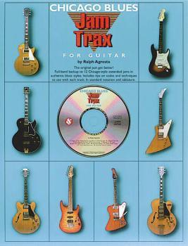 Jam Trax: Chicago Blues (HL-14006555)