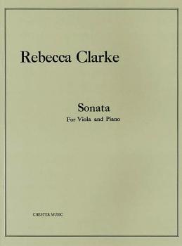 Sonata (for Viola and Piano) (HL-14006932)