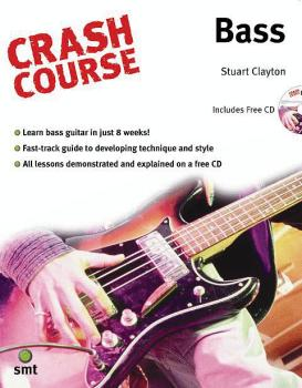 Crash Course - Bass (HL-14007746)