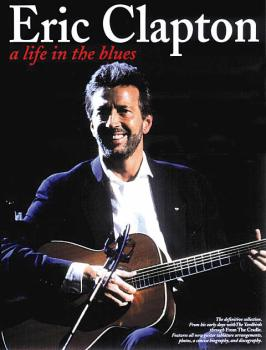 Eric Clapton - A Life in the Blues (HL-14010448)
