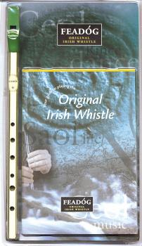 Feadog Double Pack - Book & Whistle (HL-14011146)