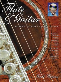 Flute & Guitar Duets for Any Occasion (HL-14011535)