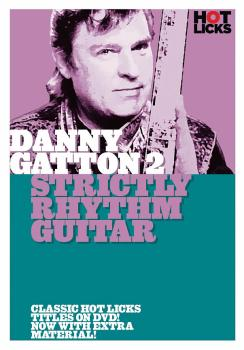 Danny Gatton 2 - Strictly Rhythm Guitar (HL-14012508)