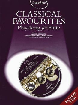 Classical Favorites (Guest Spot Series) (HL-14013469)