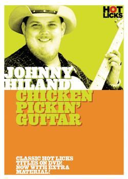 Johnny Hiland - Chicken Pickin' Guitar (HL-14017136)