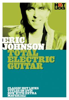 Eric Johnson - Total Electric Guitar (HL-14017139)