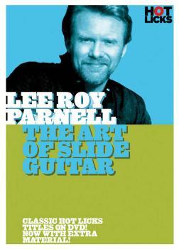Lee Roy Parnell - The Art of Slide Guitar (HL-14018800)