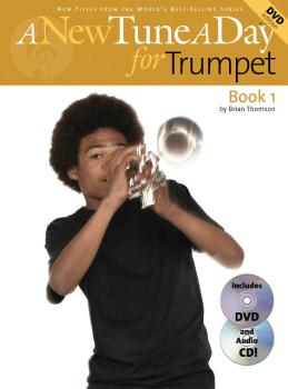 A New Tune a Day - Trumpet, Book 1 (HL-14022767)