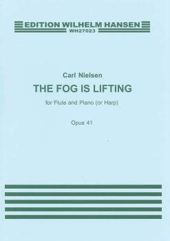 The Fog Is Lifting, Op.41 (HL-14022854)