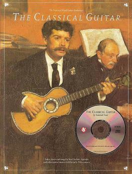 The Classical Guitar (HL-14023136)