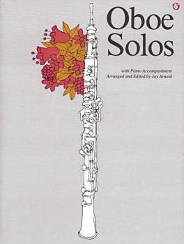 Oboe Solos: Everybody's Favorite Series, Volume 99 (HL-14023895)