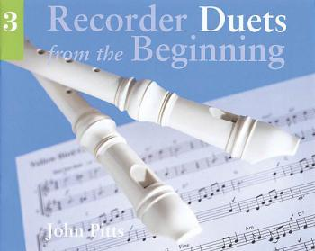 Recorder Duets from the Beginning - Pupil's Book 3 (HL-14027028)