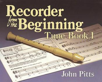 Recorder from the Beginning - Book 1 (Tune Book) (HL-14027205)