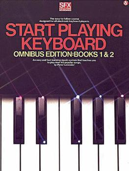 Start Playing Keyboard - Omnibus Edition (HL-14031341)