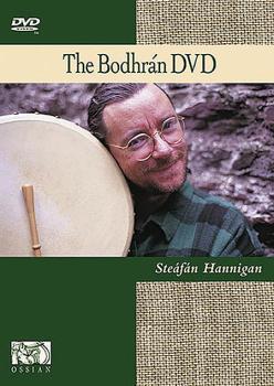 The Bodhrán DVD (HL-14033195)