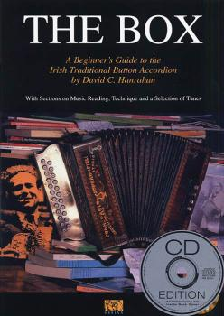 The Box: A Beginner's Guide to the Irish Traditional Button Accordion (HL-14033197)