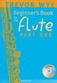 Beginner's Book for the Flute - Part One (HL-14036420)