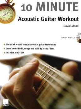 10 Minute Acoustic Guitar Workout (HL-14036672)