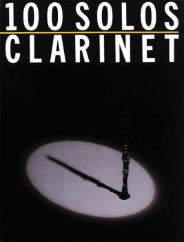 100 Solos (for Clarinet) (HL-14036712)