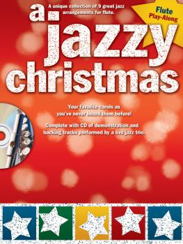 A Jazzy Christmas (HL-14037679)
