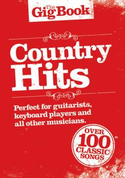 Country Hits (The Gig Book) (HL-14041322)