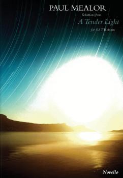 A Tender Light (Selections) (HL-14041695)