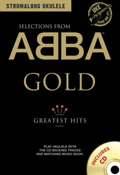ABBA Gold - Greatest Hits (HL-14042135)