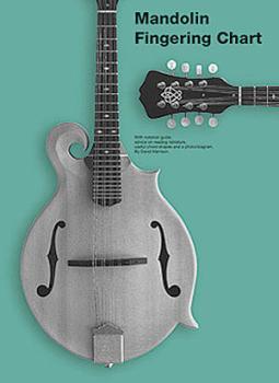 Mandolin Fingering Chart (HL-14042871)