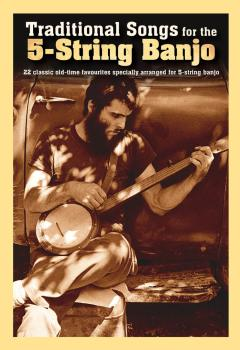 Traditional Songs for the 5-String Banjo (HL-14043099)