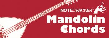 Notecracker: Mandolin Chords (HL-14043234)