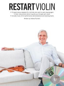 Restart Violin (HL-14043407)