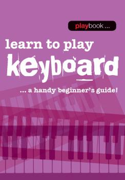 Playbook - Learn to Play Keyboard (HL-14043455)