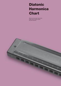 Diatonic Harmonica Chart (HL-14043683)