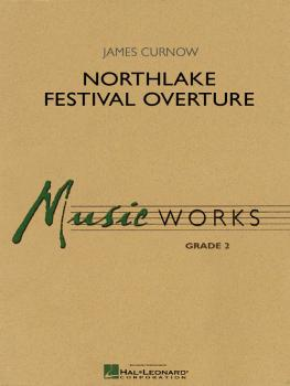 Northlake Festival Overture (HL-26523042)