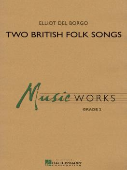 Two British Folk Songs (HL-26523046)