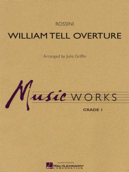 William Tell Overture (HL-26625036)