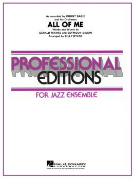 All of Me (Original Edition) (HL-33301010)