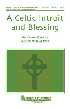 A Celtic Introit and Blessing: 1. His Wondrous Love We Proclaim 2. Wal (HL-35000032)