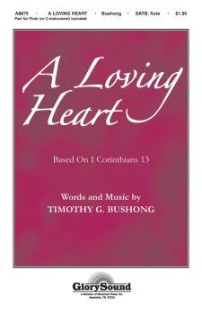 A Loving Heart (HL-35000065)