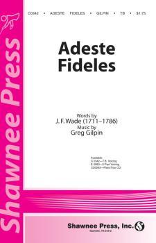 Adeste Fideles (HL-35000208)