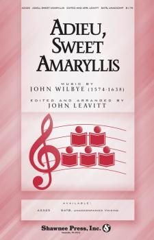 Adieu, Sweet Amaryllis (HL-35000210)